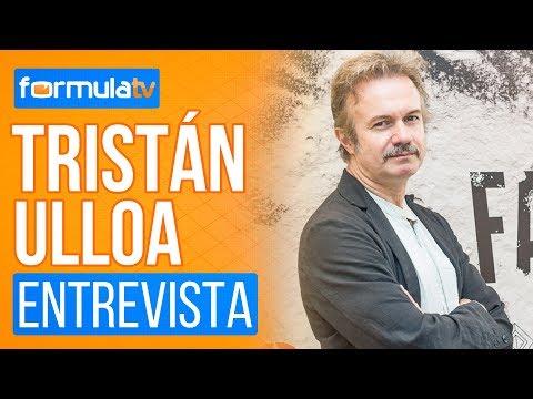 Tristán Ulloa: