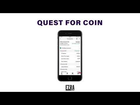 Ezra Collective - Quest For Coin (Official Audio) Mp3