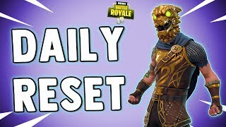 BATTLEHOUND SKIN IS BACK - Fortnite Daily Reset & New Items in Item Shop