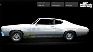 Car Mechanic Sim 2015! Lets Get to Work!