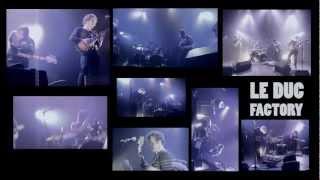 Le Duc Factory - You Blues (Live @ Nautilys, 2012)
