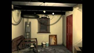 Rhiannon Curse of the Four Branches PC 2008 Gameplay