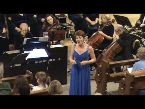 Chorus & Orchestra of Opera Cork.  Christmas Concert Kinsale 2017