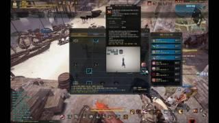 Black Desert Blader Awakening Skill Build
