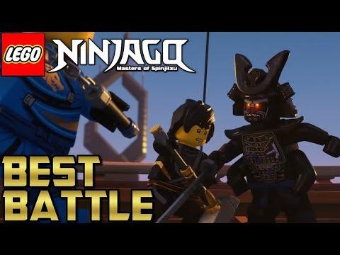Tannerfishies's Ninjago 2019: Master Wu's New Powers