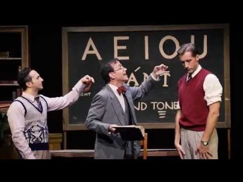Singin' in the Rain at Musical Theatre West  - EXTENDED CUT