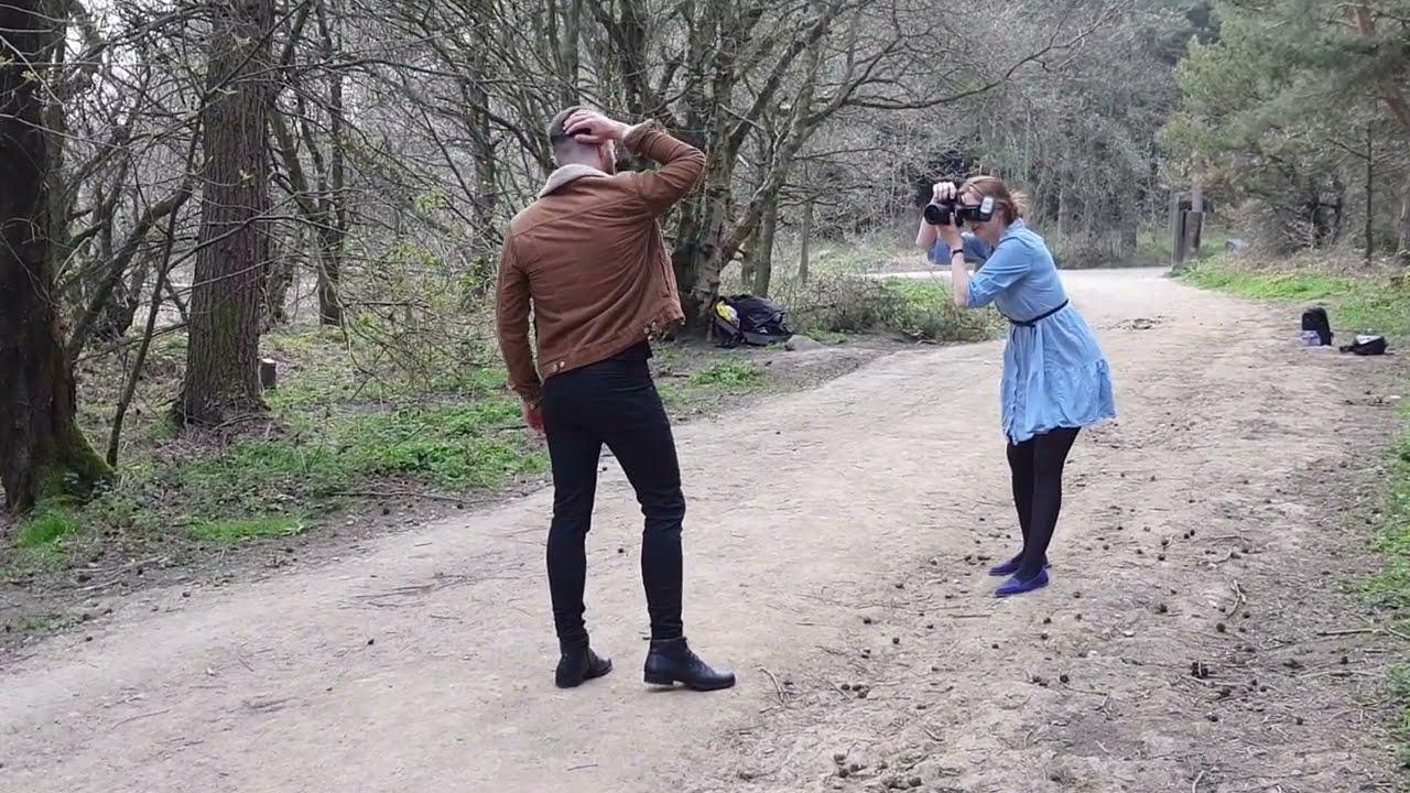 Jak wykonać profesjonalną sesje zdjęciową? [Backstage]