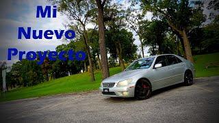 Lexus IS300 Videos