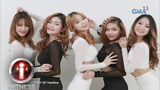 I-Witness: First all-Filipina K-Pop group, kilalanin!