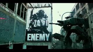 Трансформеры 5: Последний Рыцарь (Skillet Hero)на русском.