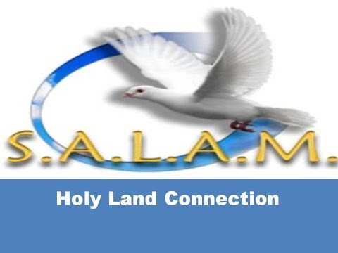 HLC Online Session 5 - Christianity's Mosaic in The Holy Land