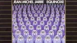 Jean Michel Jarre - Equinoxe Full Album (MFSL) [HQ]