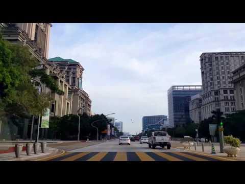 Malaysia Putrajaya Attractions HD