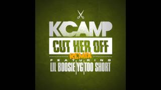 Repeat youtube video K Camp ft Lil Boosie, Yg, & Too Short -Cut Her Off Remix