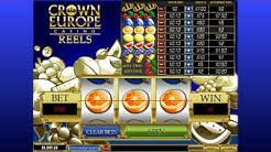 Crown Europe Casino  - www.CasinoStadt.com