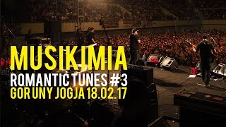 MUSIKIMIA - ROMANTIC TUNES #3 JOGJA