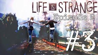 Life Is Strange Episode 2 Let