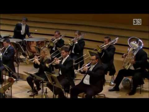 Stravinsky- Firebird (complete) Barcelona Symphony Orchestra (OBC)