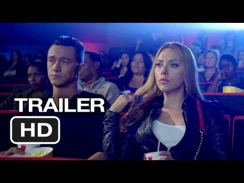 Don Jon Official Trailer #2 (2013) - Joseph Gordon-Levitt, Scarlett Johansson Movie HD