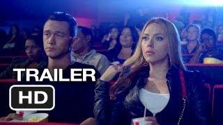 Don Jon Official Trailer #2 (2013) - Joseph Gordon-Levitt, Scarlett Johansson Movie HD
