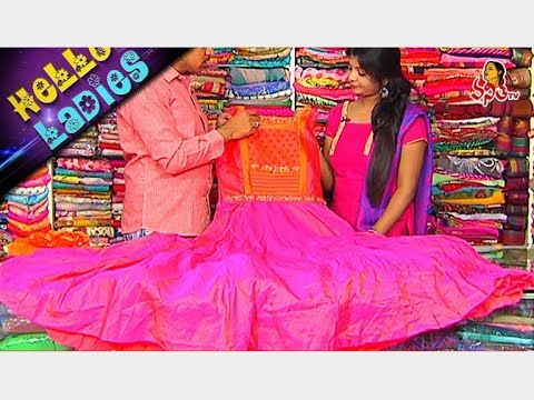 Long Length Dresses || Party Wear Latest Evening Gowns  || Hello Ladies || Vanitha TV