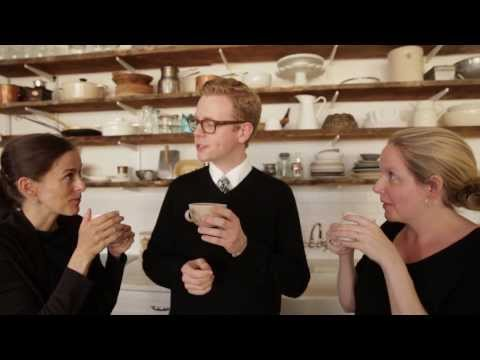 How To Make Ethiopian Coffee (with a Starbucks Coffee Master)