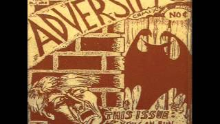 ADVERSITY -  You Can Run... But You Can't Hide! 1986 [FULL ALBUM]