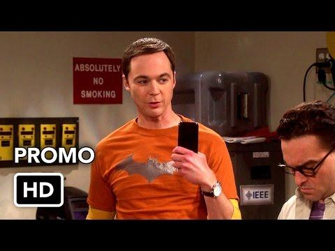 "The Big Bang Theory 10x02 Promo ""The Military Miniaturization"" (HD)"