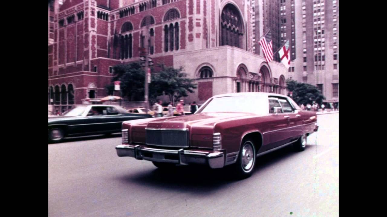 1976 lincoln continental commercial town car resale. Black Bedroom Furniture Sets. Home Design Ideas
