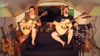 Rock 'n Roll Medley #4 by GuitarRocker \m/ (Fabio Lima)