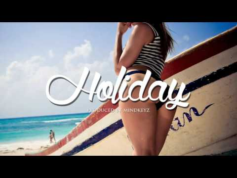 Dancehall Instrumental Riddim Guitar Beat -