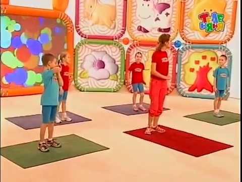 Мультфильм прыг скок команда