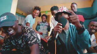 Katapilla & Hassano Ngwai Afrocentric Vibe Session   Kabogo Na Waititu  