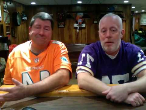 2016/17 NFL Playoff Wild Card Weekend Picks by Electric Football Show