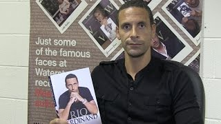 Rio Ferdinand - '#2sides: My Autobiography'