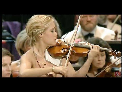 "Leila Josefowicz-  Thais ""Meditation"""