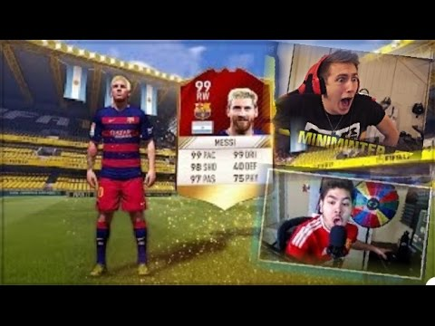 Thumbnail: THE BEST FIFA 17 PACKS - Inc Miniminter, KSI And Castro