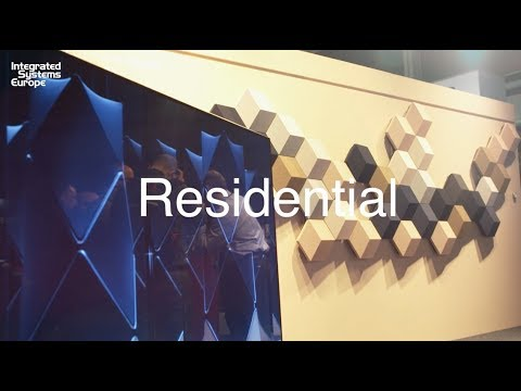 ISE Tech Zone: Residential