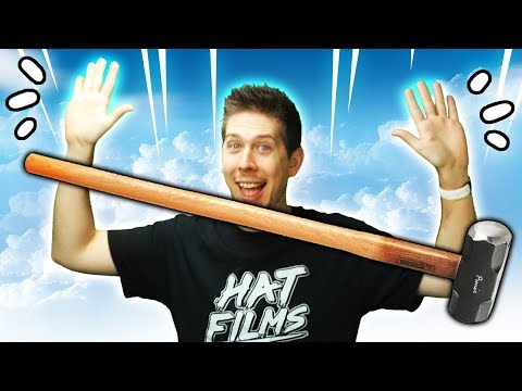Getting Over It AGAIN!!! ...with Bennett Foddy *Multiplayer*