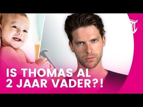 Raadsels rond vadergeheim Thomas van StukTV