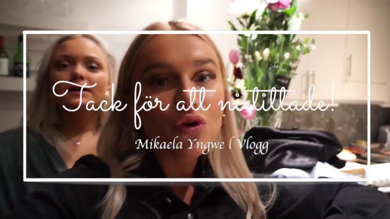 Youtube Mikaela Yngwe