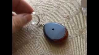 Keyfinder Whistle Controlled Anti-theft Anti-Lost SecurityKeychain(Sound+Light) Chinabuye.com