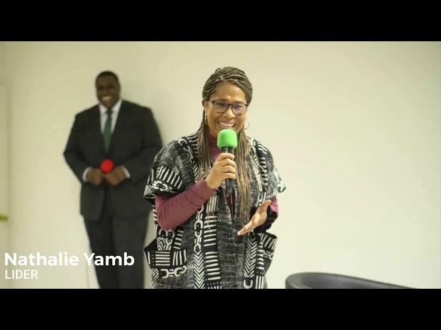 Nathalie Yamb - Multinationales étrangères & financement politique: Si ce pays est la Côte d'Ivoire