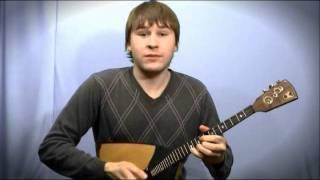 NOKIA TUNE (cover ) на балалайке Сергей Воронцов