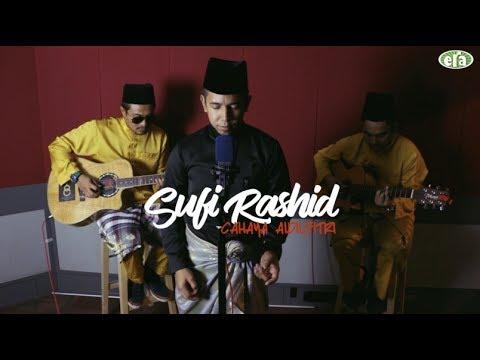 ERAkustik Raya 2017 Sufi Rashid - Cahaya Aidilfitri