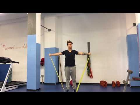 Circuito Basis per iniziare ad allenarti da sola!