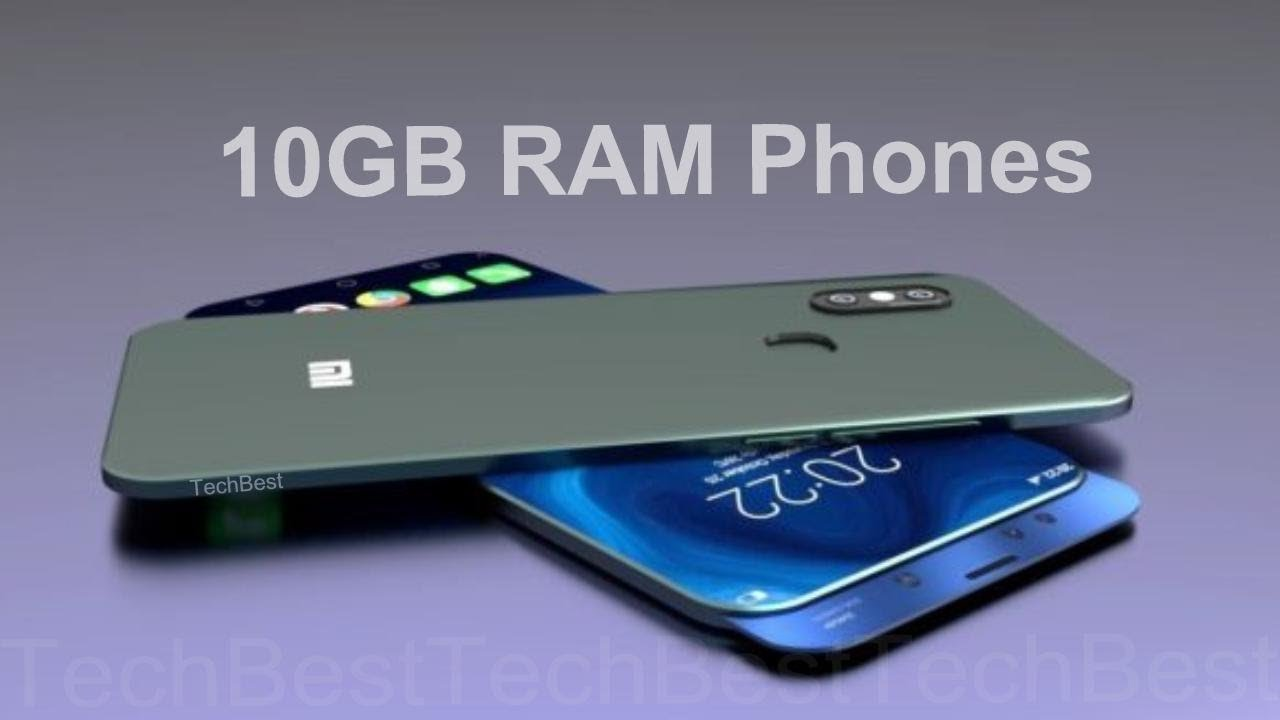 8a3950dbd83 Best 10GB RAM Phones to Buy 2019 (Top 5 Latest) - YouTube