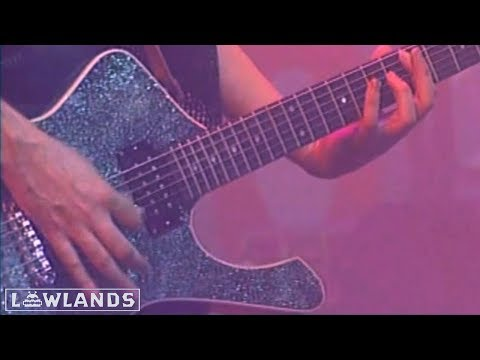 System Of A Down - Science live 【Lowlands   60fpsᴴᴰ】