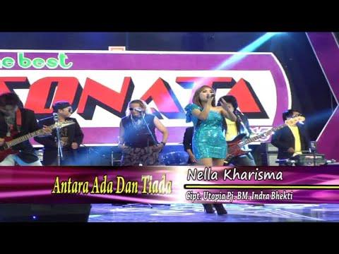 Nella Kharisma - Antara Ada Dan Tiada (Official Music Video)