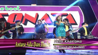 Video Nella Kharisma - Antara Ada Dan Tiada (Official Music Video) download MP3, 3GP, MP4, WEBM, AVI, FLV Juni 2018